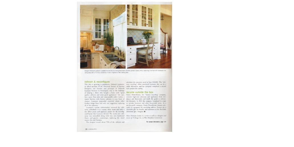 Deborah Leamann Interior Design, Decor Aidu0027s U201cTop 10 New Jersey Interior  Designersu201d
